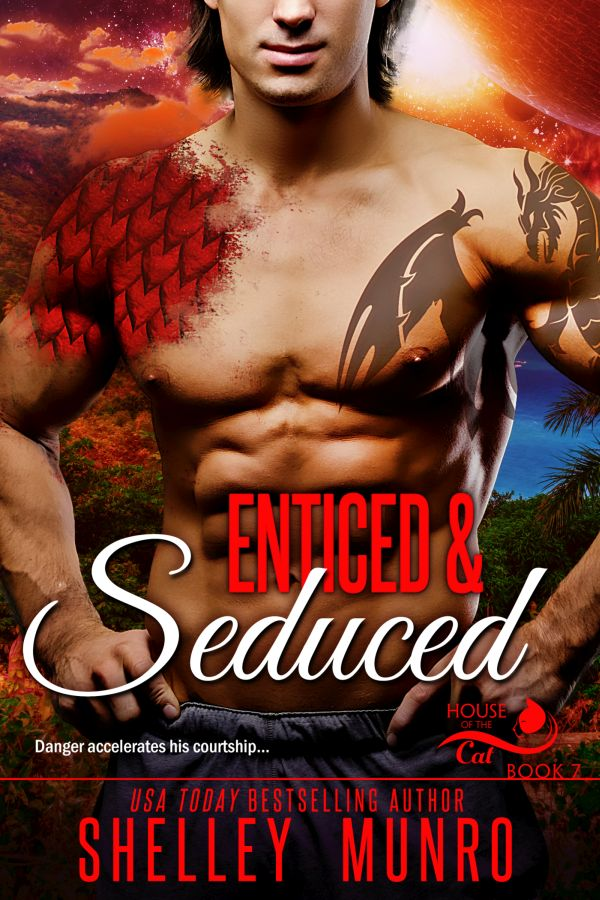 Enticed & Seduced