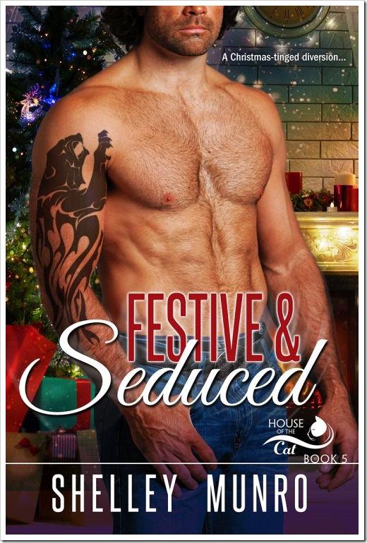 Festive & Seduced