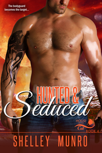 Hunted & Seduced