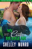 My Cat Burglar