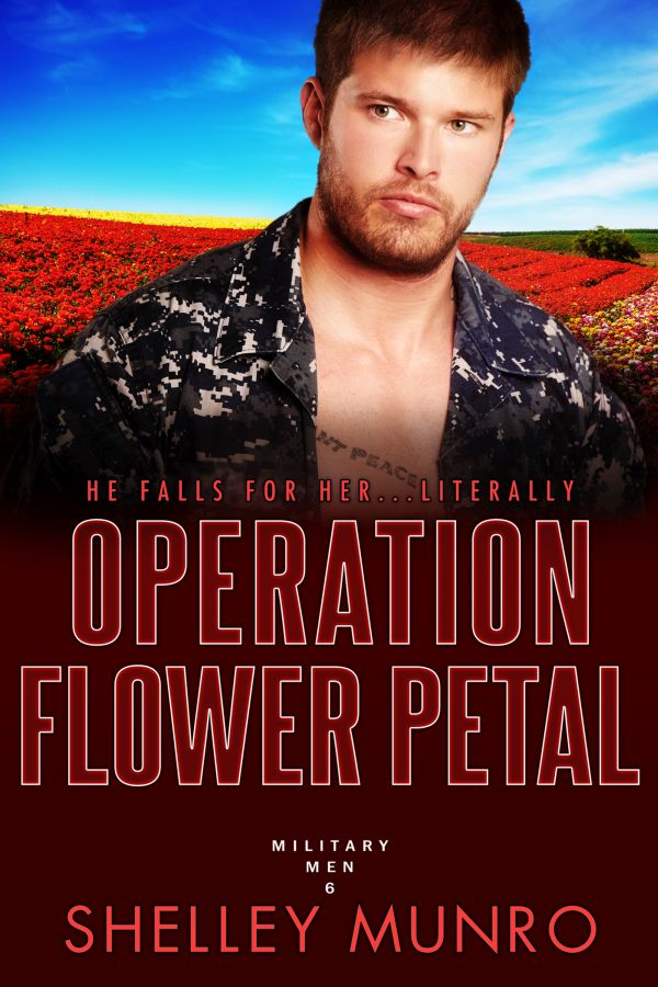 Operation Flower Petal, Military Men #6