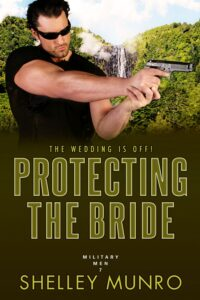 Protecting the Bride by Shelley Munro