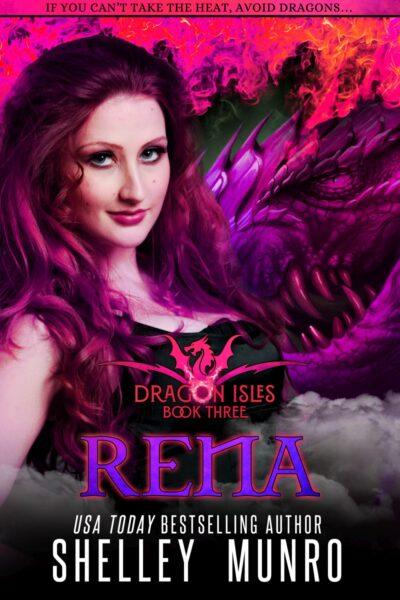 Dragon Isles 3: Rena