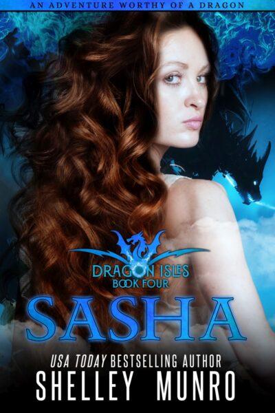 Dragon Isles: Sasha