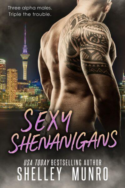 Sexy Shenanigans