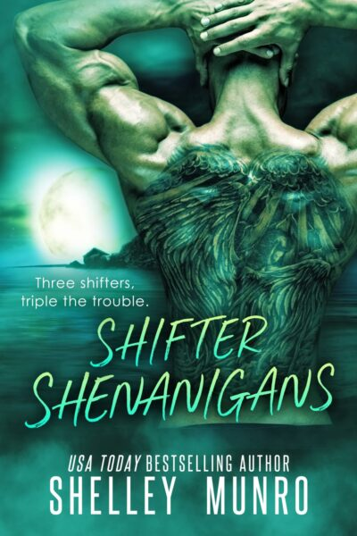 Shifter Shenanigans