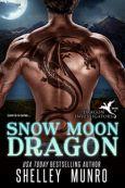 Snow Moon Dragon