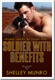 Soldier with Benefits