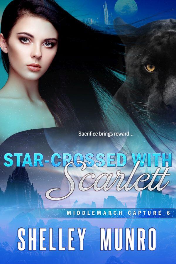 Star-Crossed with Scarlett