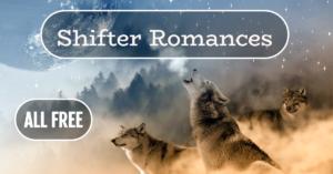 Freebie Shifter Romances
