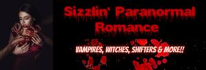Sizzlin' Paranormal Romance