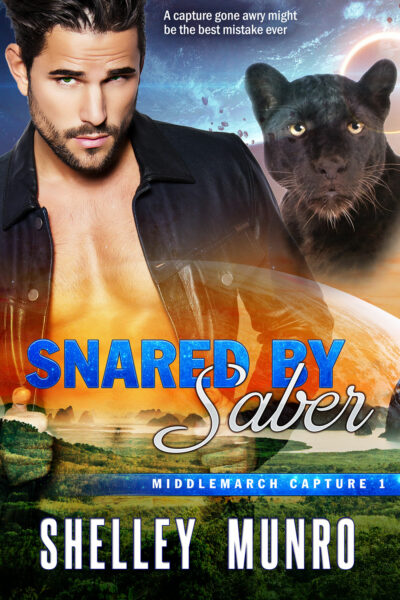 Snared by Saber