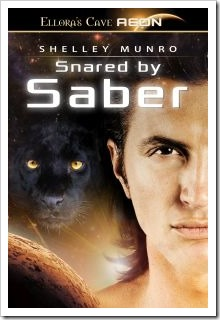 Snared by Saber_200x300