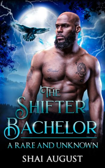 The Shifter Bachelor, a paranormal shifter romance