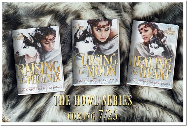 The Howl Series