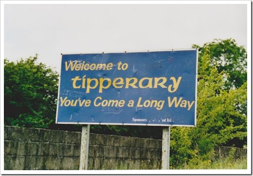 Tipperary Ireland