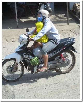Two Motorbike