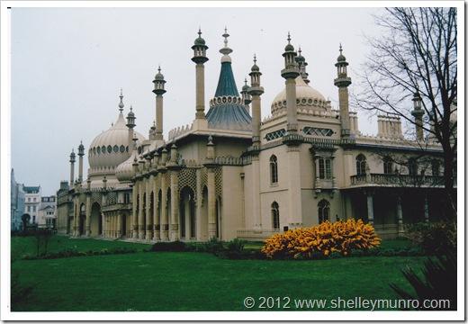 UK - Brighton