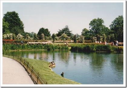 UK - London, Regent Park