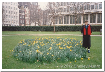 Shelley, Grosvenor Square, London