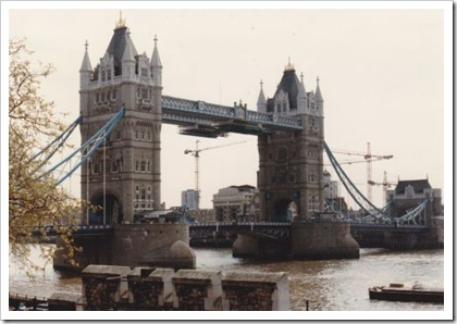 UK - London_Tower Bridge