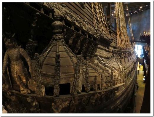Vasa, Stockholm