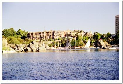 Old Cataract Hotel, Aswan