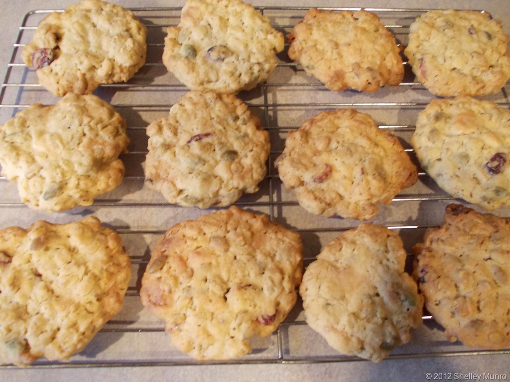 Mr Food Recipe For Biscuits