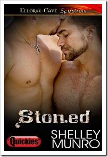 Stoned by Shelley Munro